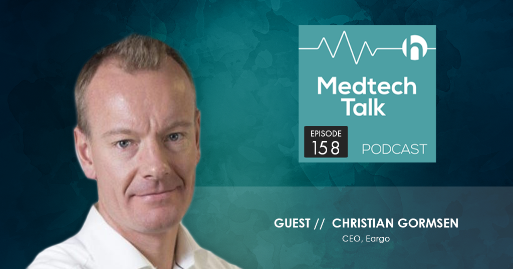 ow Hear This: Christian Gormsen on Breaking Convention in the Hearing Industry at Eargo